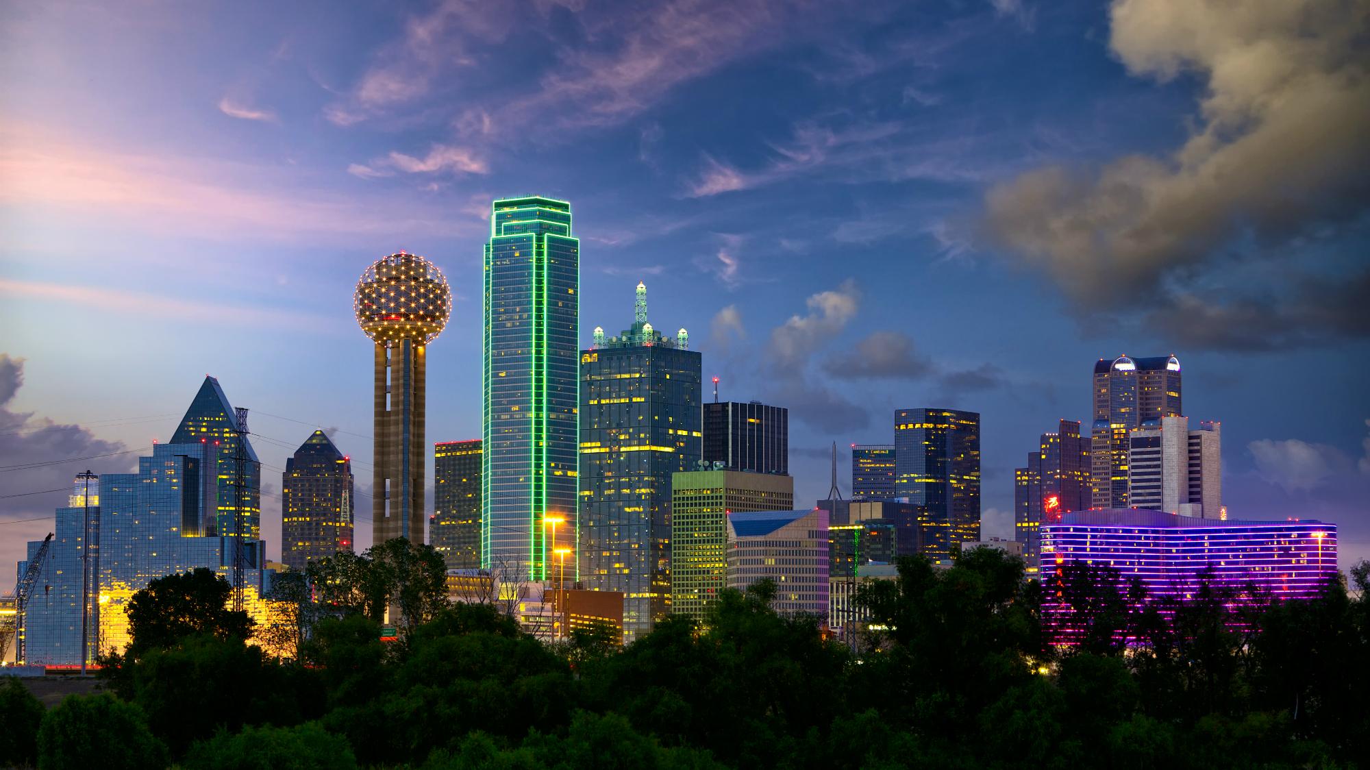 ICOI World Congress Dallas 2023