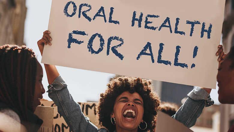 FDI dijeli viziju pružanja oralnozdravstvene zaštite do 2030.
