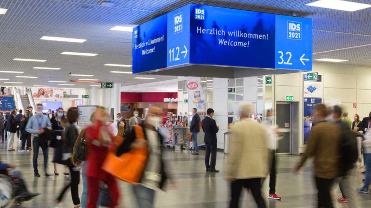 IDS 2021 privukao 23.000 posjetitelja iz 114 zemalja